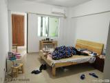 翔安新店汇景广场春江里小区1室1厅1卫33.48m²送大阳台低价出售(百分百真实房源)