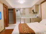全海景泰地海西眺望鼓浪屿精装一房一厅仅租2000看房方便