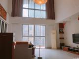 金海苑进岛方便精装楼中楼4房带露台仅租3500一个月