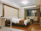 泰地海西全海景眺望鼓浪屿精装一房一厅仅租2000块看房方便