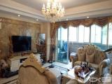 瑞景嘉盛豪园,自住豪装大4房,安静舒适,南北通透,换房诚售