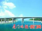 沟通南北! 翔安北路—西亭路预计今年内全线通车