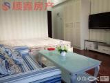 松柏S.M仙岳路一代风华单身公寓带阳台交通方便