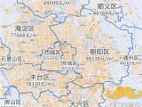 24个省市最新房价地图出炉,厦门以32754 元/㎡居第五