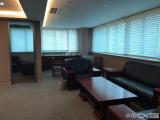 思北站禾祥西路湖滨西路写字楼185平豪华装修带办公设备急售