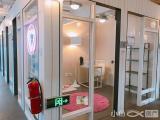 k免中介费思北地段美容纹绣全新工作室转租配备美容床或者美甲桌2100