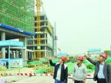 环东新城/集美新城/同翔基地加快建设 共有543个项目