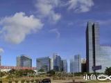 时代中心观音山商务写字楼420平高层一线看海出售