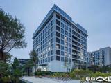 湖里高新技术园万科设计空间众创类型联合办公带休闲场所一站式服务
