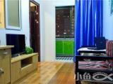 国贸阳光精装一房一厅房东出租只要1700