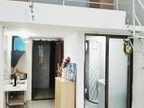 江头软件园二期观音山古歌华苑复式公寓1室1厅1卫40m²