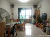 嘉庚附近古龙御景一期正规两居室家居装修宜居增一储物间