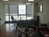 泰地海西海,精装写字楼,带租约出售,每月租金7700