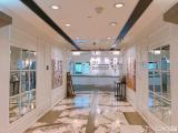 R思北银行中心鞋服饰品美容美甲工作室急租,免水电物业宽带
