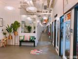 R思北BTR旁小型工作室美容美甲潮流服饰店出租无中介包水电宽带