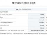 五通金浦花园安置房报建公布 占地1.4万㎡投资3.6亿元