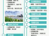 海沧区正加紧地铁2号线沿线配套设施建设