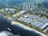 厦门东部体育会展新城最新蓝图曝光!未来要建成这样!
