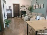 五中附近精装2房金鸡亭对面卧龙晓城BRT沿线花园小区