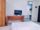 房东出租-精致一房带全套全新家电家具拎包入住视野好绿化小区-还有实惠1500元