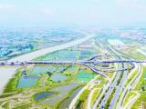 北港特大桥预计国庆通车 厦门至龙海可省约15分钟车程