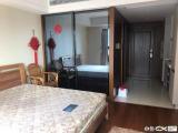 泰地海西单身公寓配齐家具仅租1700