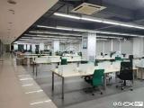 软件园二期整层3000平带家具可分割随时看房带隔间