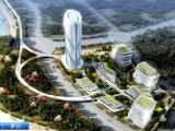 马銮湾新城规划面积扩大为45k㎡  招商引资加大推进