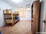 中间楼层干净清爽3房住家莲坂西小区家电齐全位置安静