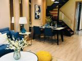 海沧阿罗海旁总价85万起挑高6米楼中楼3房通透户型
