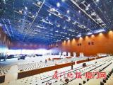 中国金鸡百花电影节颁奖典礼主会场 本周将竣工验收