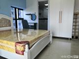 软件园独立厨房和阳台精装南北通透家具家电齐全观音山