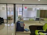 观音山精装修121平方带家具拎包办公仅租65元/m2