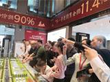 廈門泰禾1-10月銷售額破百億,登頂大閩南銷冠!