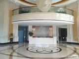 县后BRT旁260平高楼层带家具租金62每平