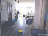 松柏宝嘉誉峰,两间办公室出租,大间2000小间1500