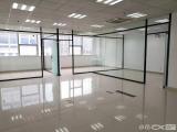 精装152m²朝南写字楼隔间3个租金60元/㎡