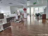 软件园二期精装300平高层朝南带全套家具