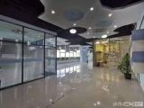 湖里高新技术园精装430m²隔间4个银行楼上仅租60元/㎡