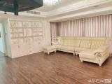 碧海晴空楼中楼产权185平买一层送一层欧式新装带两个车位