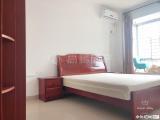 软件园瑞景加州主卧大床房很漂亮哦浪漫女生的爱