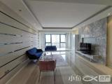 员当湖畔白鹭洲沿线滨北国际146平湖景三房高层20楼以上精装修