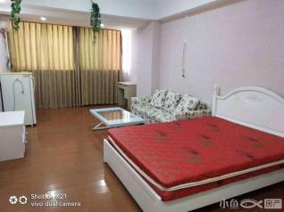 乌石浦地铁站旁裕兴大厦大单身公寓房源出租1600元