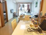 中山医院正对面,精装南北通透2房,采光好,带小区,拎包入住!