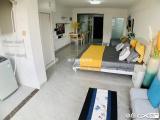 乌石浦地铁旁裕兴大厦精装1房1厅朝南租房不如买房58万
