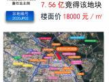 快讯!联发竞得集美2020JP02地块,楼面价18000元/㎡!