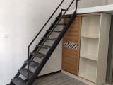【和星公寓】BRT县后站、全新复试公寓出租、一房一厅拎包入住、免中介费