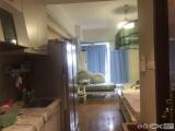 新万达公寓D1带露台自住装修软件园万科鼎丰海西车位三百五