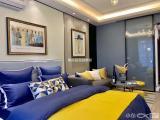 翔安南部新城洋塘社区林前站2房58万起独立产权公寓近万达近地铁