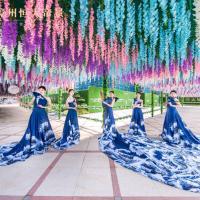 漳州恒大帝景园林开放实景图5.jpg